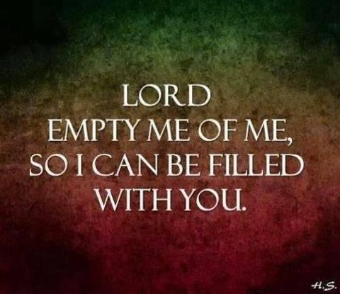Empty Me