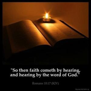 faith is jus