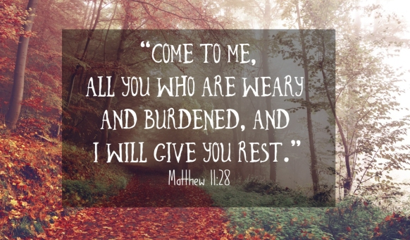 Matthew 1128