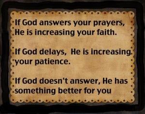 if GOD