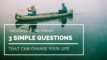 3 simple questions