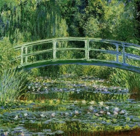 bridge-over-pond
