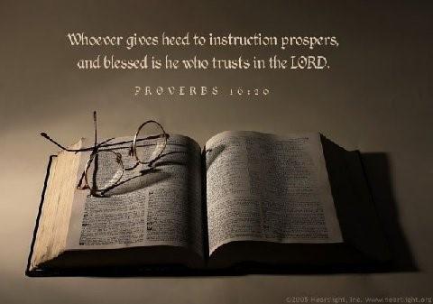 give-heed